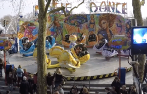 Magic Dance - Bordeaux